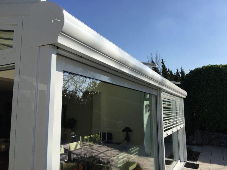 Wintergarten Wipro Eleganza - EcoWintergärten