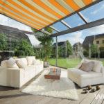 Weinor Terrazza Glasoase - EcoWintergärten