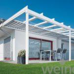 Terrassenüberdachung Weinor Terrazza - EcoWintergärten