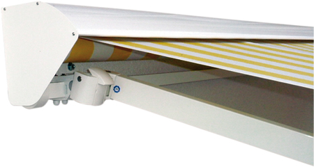 Gelenkarmmarkise Eco 5200