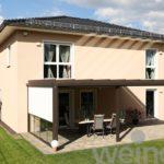 Terrassendach Weinor Terrazza Pure - EcoWintergärten