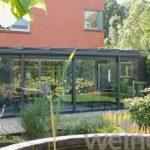 Weinor Terrazza Glasoase - EcoWintergarten